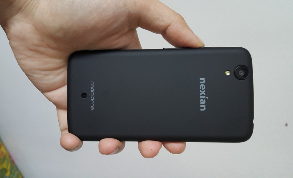 review awam android one nexian the laughing phoenix
