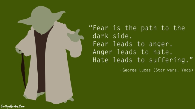 fear-is-the-path-to-the-dark-side-fear-leads-to-anger-anger-leads-to-hate-hate-leads-to-suffering-yoda