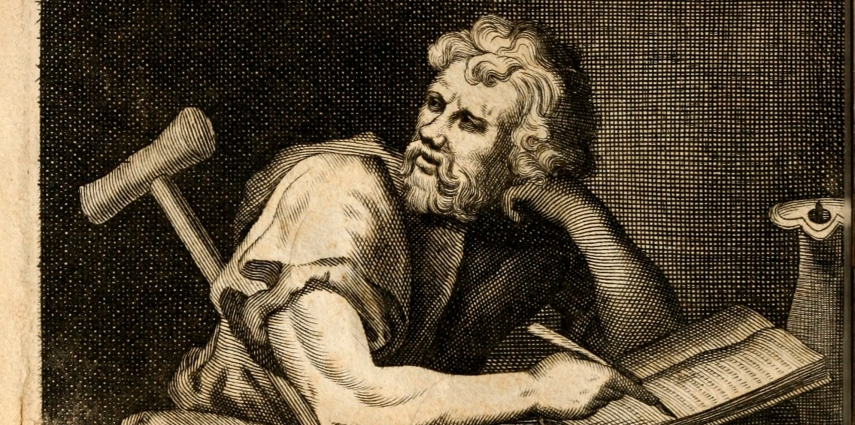 Epictetus (dari DailyStoic.com)